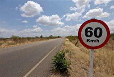 Mais de 90 quilômetros de estrada estadual na região de Curaçá são restaurados