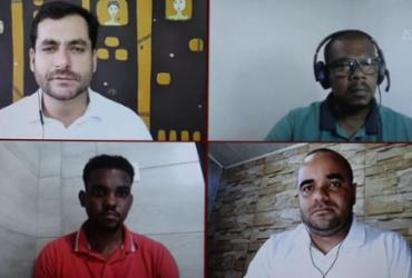 Em Live de aniversário, Jornal MASSA! debate cenário da pandemia nos bairros | Raphaël Müller | Ag. A TARDE