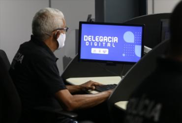 Em um mês, Delegacia Digital registra 14 mil ocorrências na Bahia |
