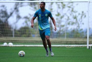 Bahia monitora zagueiro da Chapecoense, time com melhor defesa da Série B | Márcio Cunha | ACF