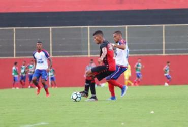 Dupla Ba-Vi estreia no Brasileirão Sub-20 nesta quarta-feira; confira jogos | Maurícia da Matta