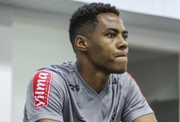 Elias revela que viaja a Curitiba e espera estar à disposição de Mano | Divulgação | Atlético MG