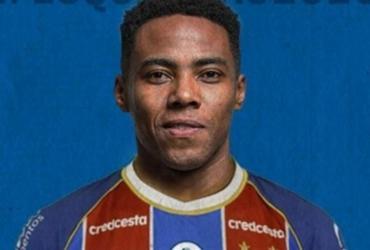 Bahia anuncia contratação do volante Elias | Reprodução | E.C.Bahia