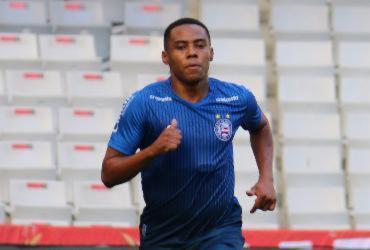 Após descanso, Bahia tenta 'virada de chave' em duelo contra Athletico-PR | Rafael Machaddo | EC Bahia