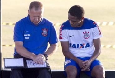 Com aval de Mano Menezes, Bahia negocia com volante Elias | Daniel Augusto Jr | Agência Corinthias