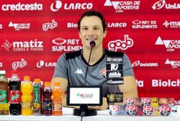 Bruno Pivetti valoriza mando de campo para não ser surpreendido pelo Oeste | Letícia Martins | E.C.V
