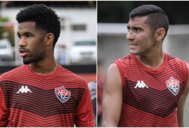Novos contratados do Vitória têm nomes têm nome publicado no BID | Letícia Martins | EC Vitória
