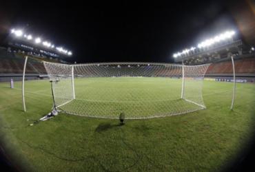 CBF e clubes mantêm proibição de torcedores em jogos do Brasileirão | Felipe Oliveira | EC Bahia | Divulgação