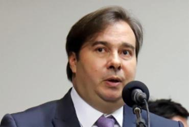 Ex-chanceleres apoiam Rodrigo Maia e condenam 'utilização espúria de solo nacional' pelos EUA | Foto: Gilmar Félix | Câmara dos Deputados