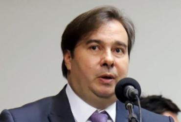 Maia afirma que tema do meio ambiente não se pode ser disputa política | Gilmar Félix | Câmara dos Deputados