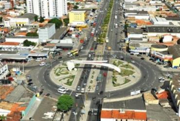 Suspeito de tráfico é morto após confronto com PM em Feira de Santana