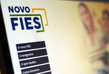 MEC publica edital para 50 mil vagas remanescentes do Fies | Foto: Marcello Casal Jr | Agência Brasil