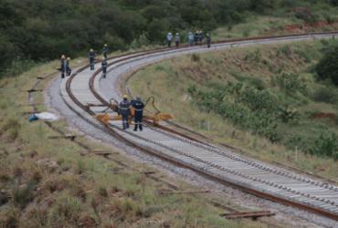 O ministro e as ferrovias da Bahia   Elói Corrêa   Gov-BA