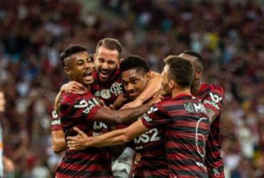 Com jogadores infectados, Flamengo pede adiamento do jogo com Palmeiras no Brasileirão |