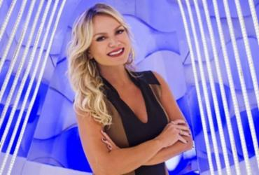 SBT escala Eliana para comentar Flamengo x Del Vale, pela Libertadores | Reprodução | SBT