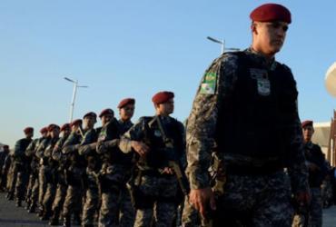 Governo prorroga uso da Força Nacional em Roraima |