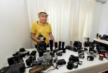 Fotógrafo Valter Lessa vai abrir Museu da Fotografia da Bahia |