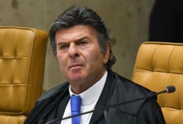 Fux vai responder a ataques de Bolsonaro em reabertura do Judiciário, diz coluna | Carlos Moura | SCO | STF