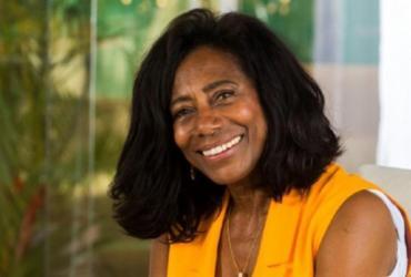 Artigo: estratégias do racismo e o discurso de Glória Maria   Reprodução