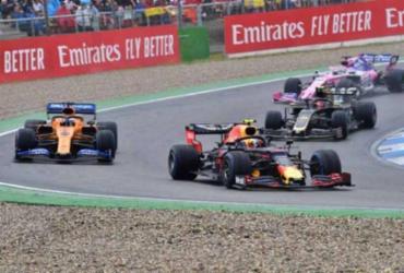 GP de F1 na Alemanha poderá ter a presença de público   Arquivo   AFP