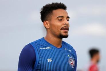 Bahia anuncia venda de Gregore para clube dos Estados Unidos | Foto: Felipe Oliveira | E.C. Bahia