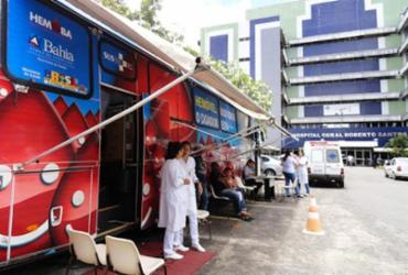 Hemoba e HGRS promovem ações de incentivo à doação de órgãos | Divulgação