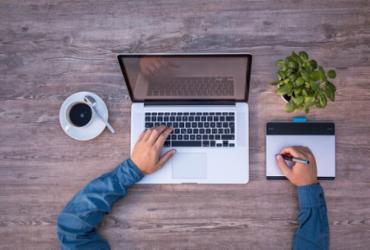 Pesquisa aponta tendência de adoção de home office definitivo no Brasil | Foto: Pixabay