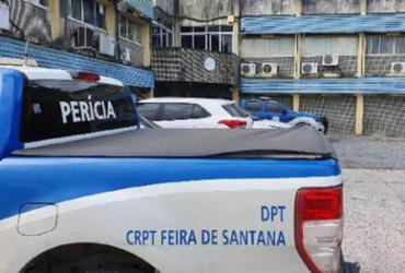 Homem é encontrado morto em terreno baldio na cidade de Feira de Santana