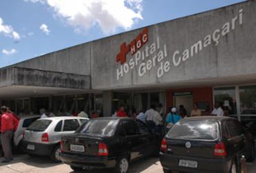 Suspeito de espancar e matar ex-companheira é preso em Lauro de Freitas