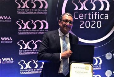 Hospital Santo Amaro ganha certificação máxima em cirurgia bariátrica | Foto: Divulgação