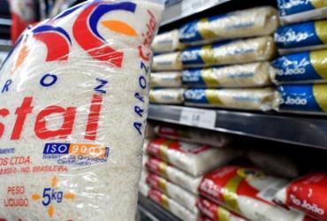 Estoque de alimentos no Brasil reduz 96% e país perde capacidade de segurar preços | Geraldo Magela | Agência Senado
