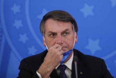 Governo Bolsonaro tem aprovação de 40% e reprovação de 29%, diz pesquisa Ibope   Foto: Sergio Lima   AFP