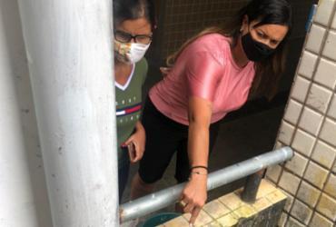 Itabuna: vereadora volta a denunciar irresponsabilidades administrativas do prefeito Fernando Gomes