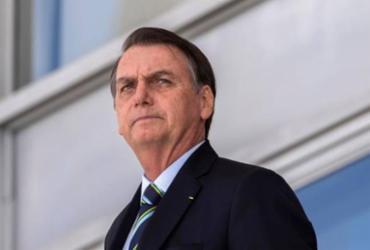 Após êxito em cirurgia, Bolsonaro passa bem em hospital | Sérgio Lima | AFP