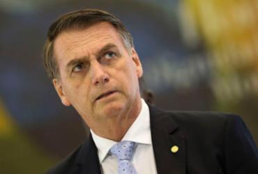 Bolsonaro recua e governo não inclui proposta de nova CPMF em reforma | Divulgação | Agência Brasil
