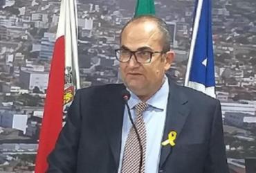 Após afastamento de Sérgio da Gameleira, vice assume prefeitura de Jequié