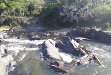 Jovem morre afogado após tentar atravessar rio em Eunápolis