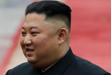 Ditador Kim Jong-un pede desculpas após assassinato de sul-coreano | Divulgação | AFP