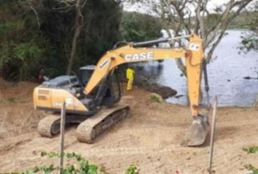 Nova Audiência Pública discute degradação da Lagoa do Abaeté | Foto: Divulgação | DP-BA