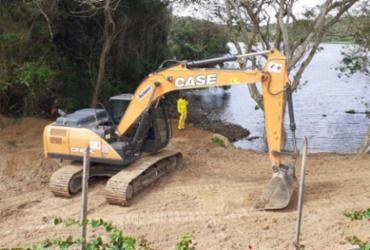 Defensoria Pública forma comissão para acompanhar obras na Lagoa do Abaeté | Divulgação | DPE