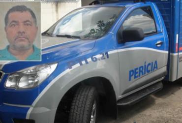 Pedreiro é morto por assaltantes enquanto saía de casa em Teixeira de Freitas