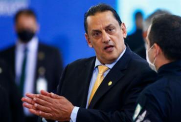 Lava Jato denuncia ex-advogado de Bolsonaro por peculato e lavagem de dinheiro | Foto: AFP