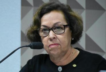 """Lídice classifica pronunciamento de Bolsonaro como """"festival de bobagens""""  """