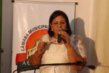 Prefeita de Maragogipe terá que retirar publicidade de redes sociais por ordem da Justiça Eleitoral