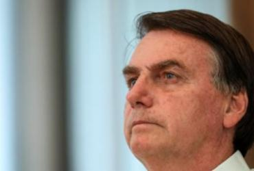 Marco Aurélio adia depoimento de Bolsonaro no inquérito sobre suposta interferência na PF | Foto: Marcos Côrrea | PR
