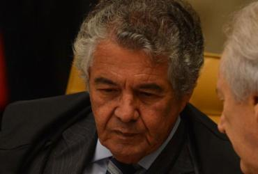 Marco Aurélio, do STF, recebe alta após operação no joelho | Fabio Rodrigues Pozzebom | Agência Brasil