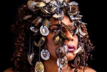 Margareth Menezes é indicada ao Grammy Latino 2020 | Divulgação