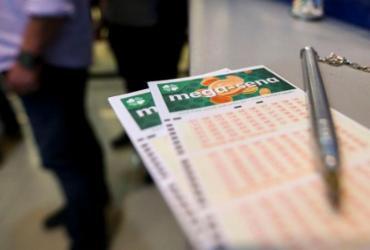 Mega-Sena sorteia nesta quarta-feira prêmio acumulado de R$ 43 milhões | Marcelo Camargo | Agência Brasil