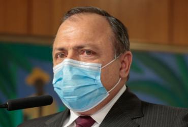 Após suspensão DE contrato, empresa cobra dívida de R$ 35 mi ao Ministério da Saúde   Carolina Antunes   Divulgação