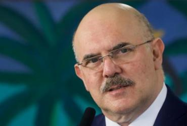 Ministro diz que volta às aulas e desigualdade no EAD não são atribuições do MEC | Isac Nóbrega | PR